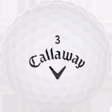 Callaway HEX Warbird (2013)