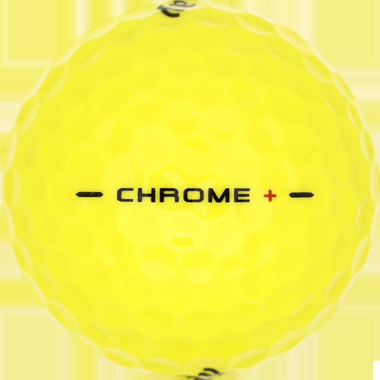Callaway Chrome + Gula