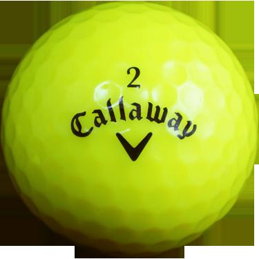 Callaway HEX Hot Gula (2013)