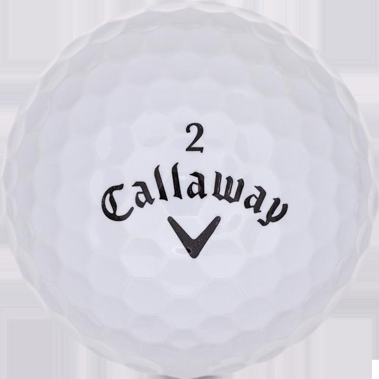 Callaway HEX Pro (2013)