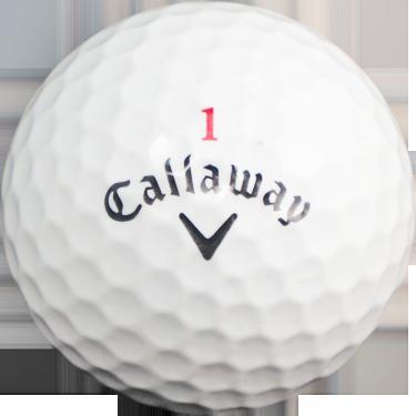 Callaway HEX Distance (2013)
