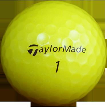 TaylorMade SuperDeep (Gula)
