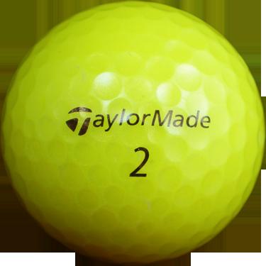 TaylorMade Burner (Gula)