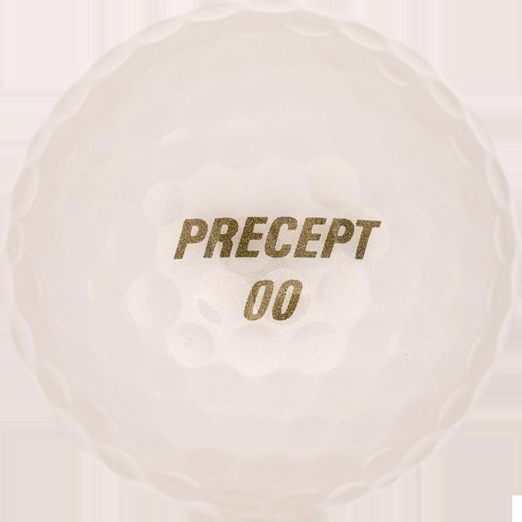 Precept Lady iQ+ (Clear)