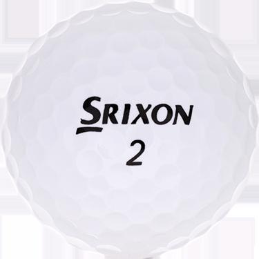 Srixon Q-Star (2013)