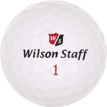 Wilson Staff Dx2 Soft (2013)