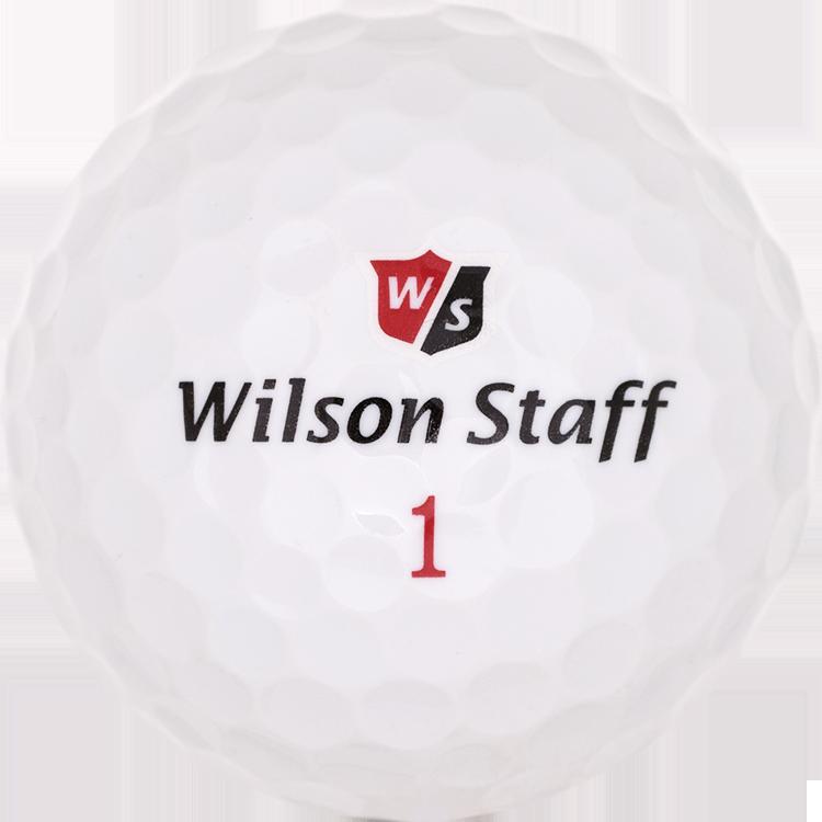 Wilson Staff Dx2 Soft (2013)