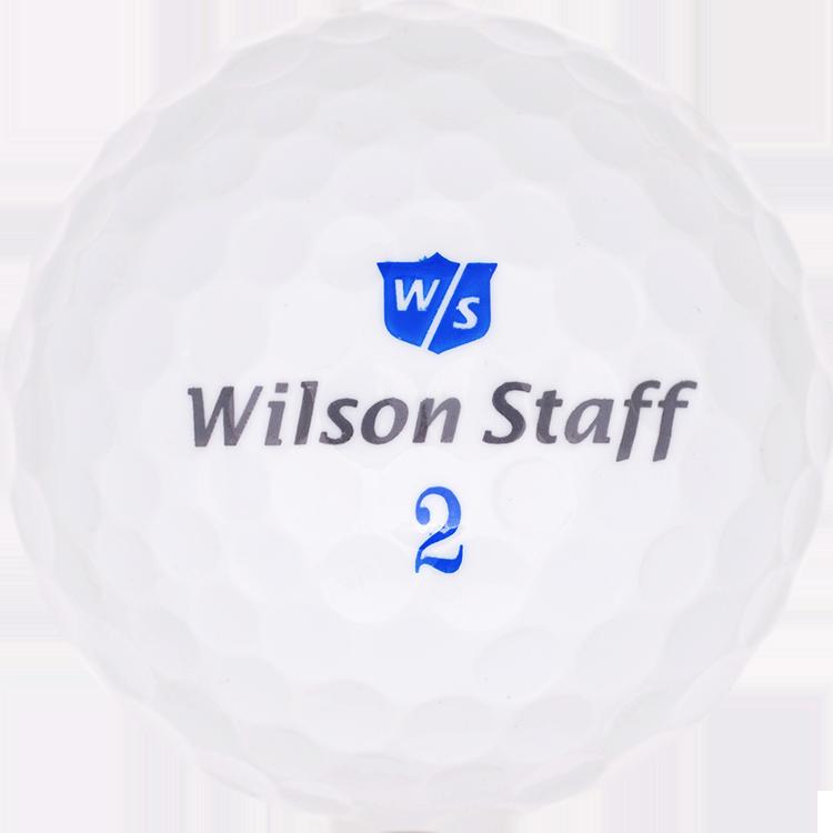 Wilson Staff Dx2 Soft Lady (2013)