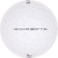 Wilson Staff Dx2 Soft Lady (2013)