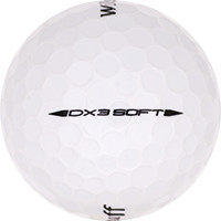Wilson Staff Dx3 Soft (2013)