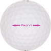 Titleist Pro V1 Limited Edition Pink