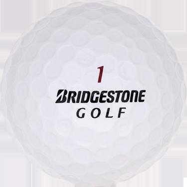 Bridgestone Tour B330-RX (2014)