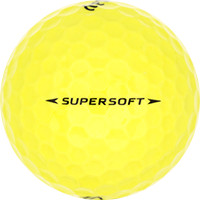 Callaway Supersoft (Färgade)