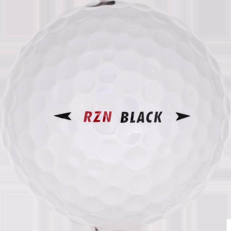 Nike RZN Black