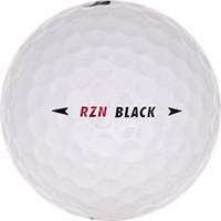 Golfboll av modellen Nike RZN Black