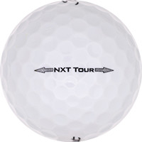 Titleist NXT Tour (2014)