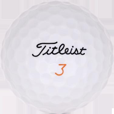 Titleist Velocity (2014)