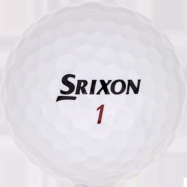 Srixon Z-Star XV (2013)