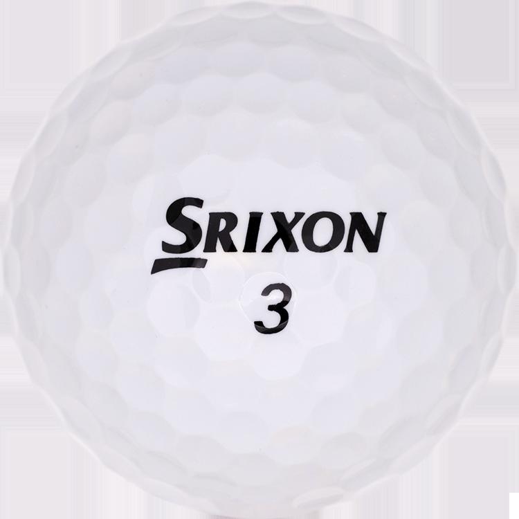 Srixon Z-Star (2013)
