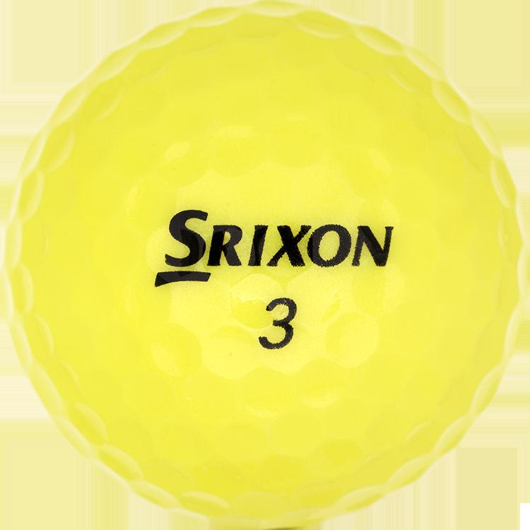 Srixon Z-Star Gula (2013)