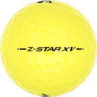 Srixon Z-Star XV Gula (2013)