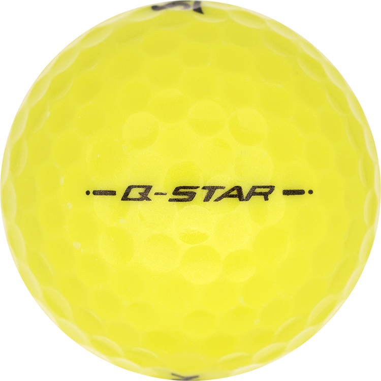 Srixon Q-Star Gula