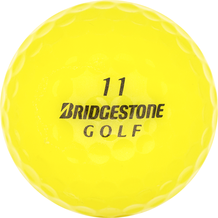 Bridgestone Lady Precept Gul