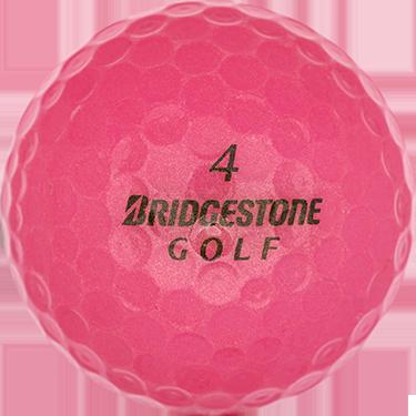 Bridgestone e6 Rosa (2011)