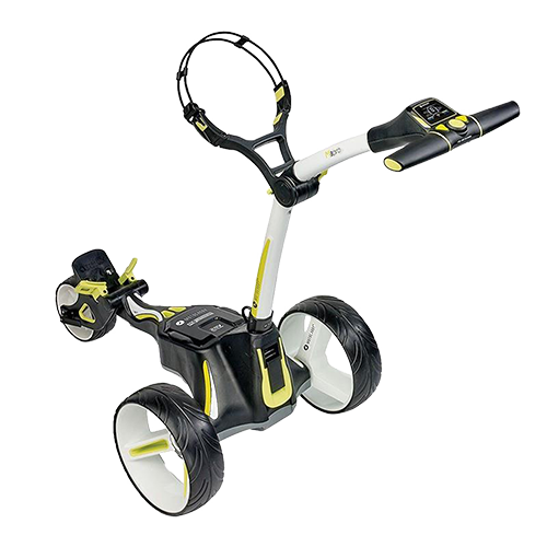 Motocaddy M3 Pro Elgolfvagn