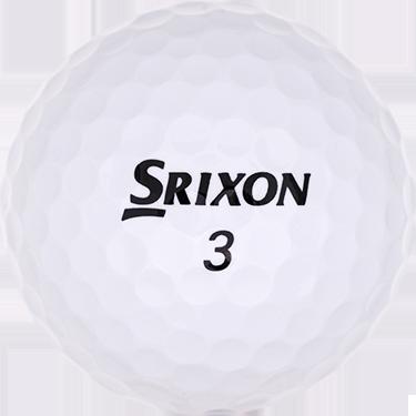 Srixon Tour Mix