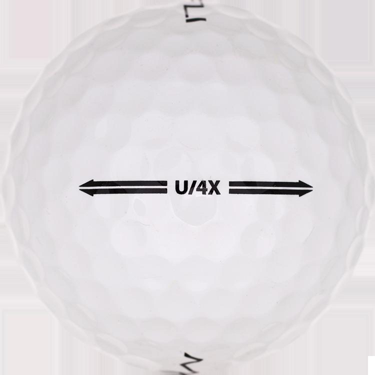 Maxfli U/4 - U/4X