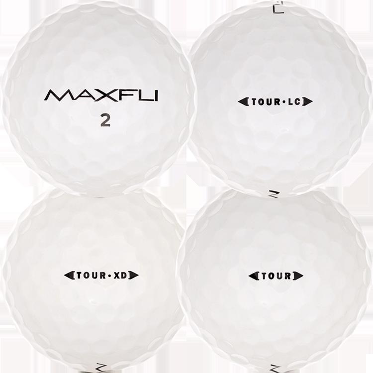 Maxfli Tour