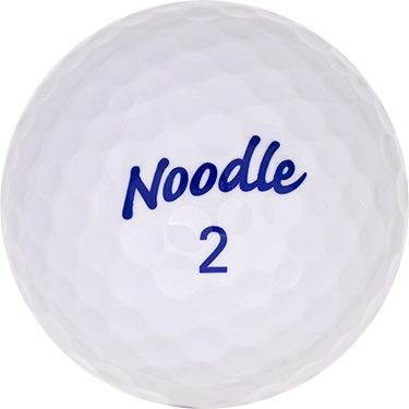 Maxfli Noodle Spin