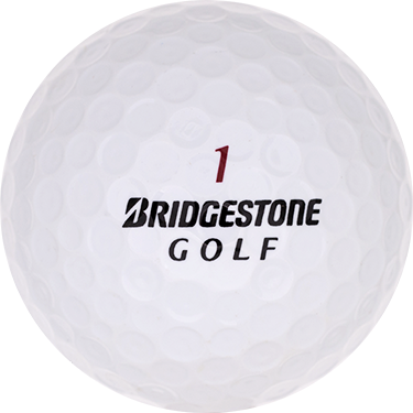 Bridgestone Tour Mix