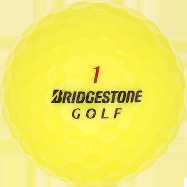 Bridgestone Tour B330-RX Gula (2014)