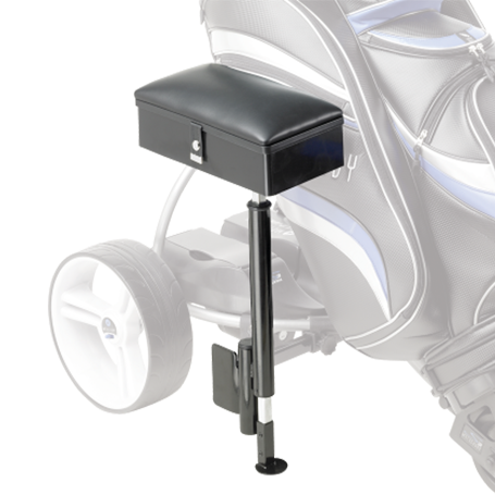 Motocaddy Delux Sits S-serien