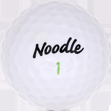 Maxfli Noodle Soft