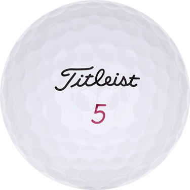 Titleist Pro V1x (2015)