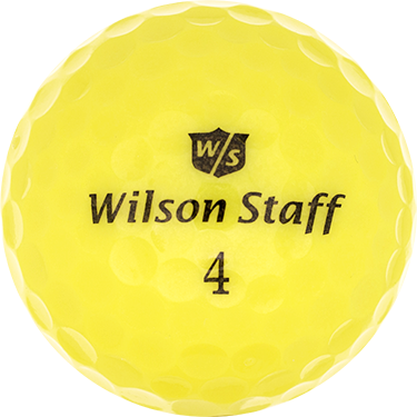 Wilson Staff Dx2 Soft Gula (2013)