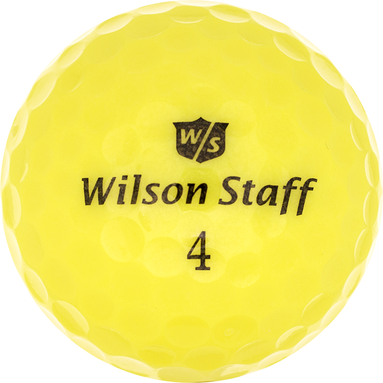 Wilson Staff Dx2 Soft Gula