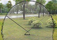Golf Gear Pop-Up Driving Net