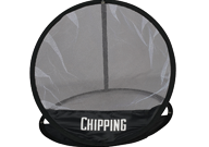 Golf Gear Pop-Up Chip Net
