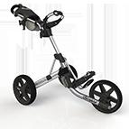 Clicgear 3.5+ Trehjulig Golfvagn