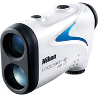 Nikon Coolshot 40 Laserkikare
