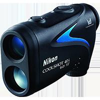 Nikon Coolshot 40i Laserkikare
