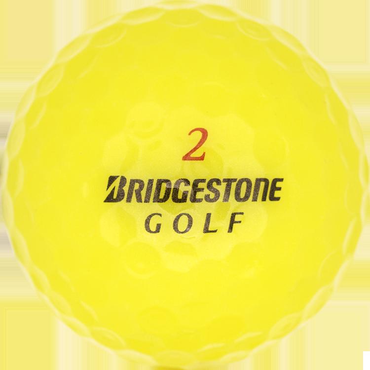 Bridgestone e6 Gelb (2015)
