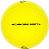Callaway Chrome Soft Gula