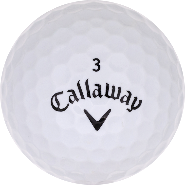 Callaway Chrome Speed