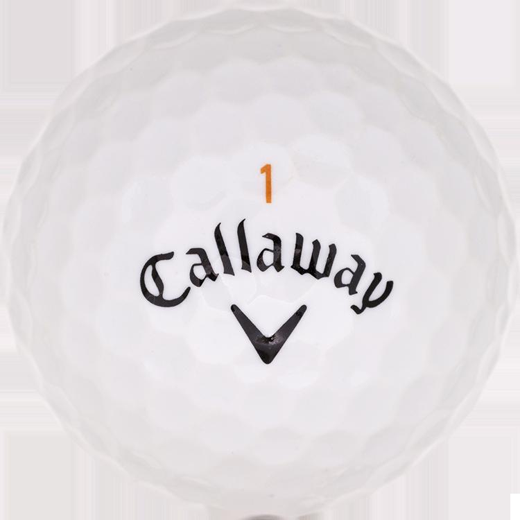 Callaway Superhot