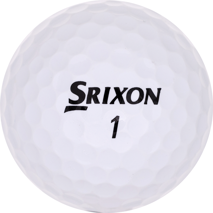 Srixon Q-Star (2015)
